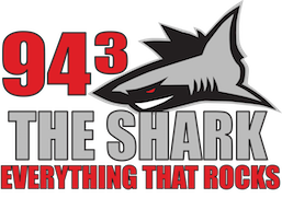 943 The Shark. Everything that rocks.